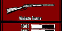 Winchester Repeater