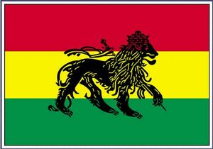 Flaga-rasta-lion 176