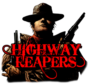 Posse LogoThe Highway Reapers