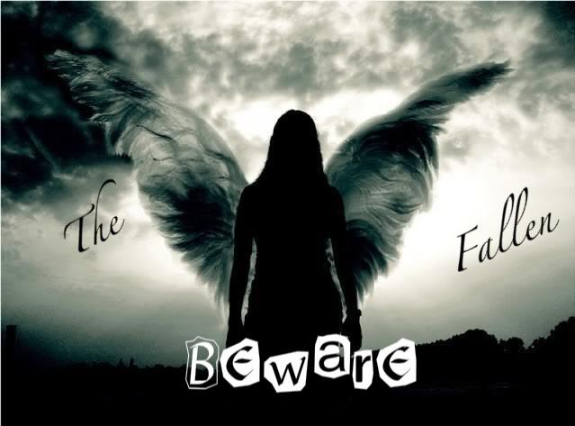Beware the fallen