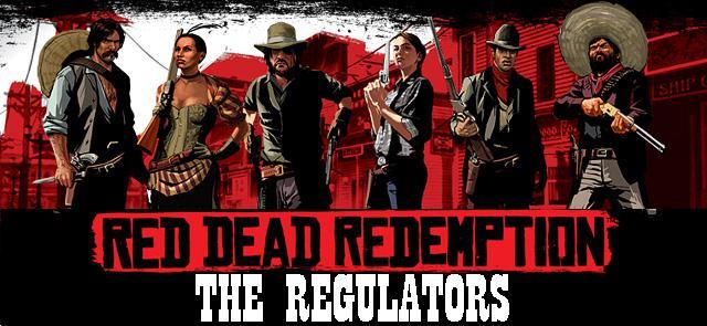Rdr gunslingers