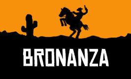 Bronanza