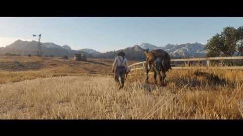 Red Dead Redemption 2 Trailer-0