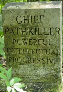 Chief pathkiller