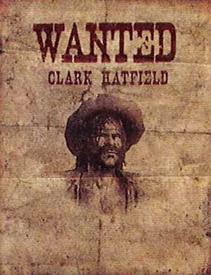 Rdr clark hatfield