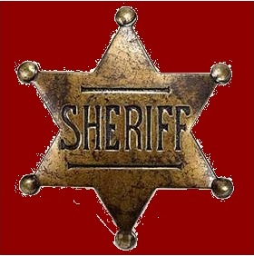 RDR Sheriff