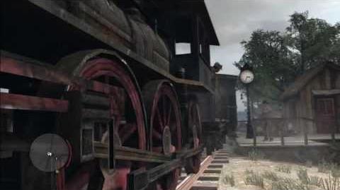 RDR Blue Train