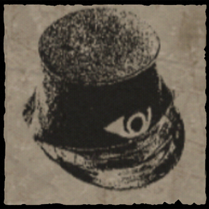 Sombrero de infanteria