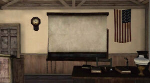 Rdr cinema screen