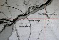 Rdr butter manteca bacchus map