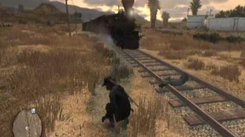 Red Dead Redemption - Dastardly