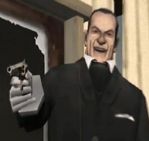 Governor Griffon