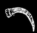 Undead Boar Tusk
