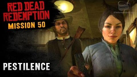 Red Dead Redemption - Mission 50 - Pestilence (Xbox One)