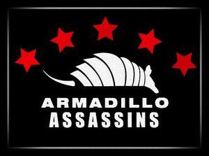 Armadillo assassins