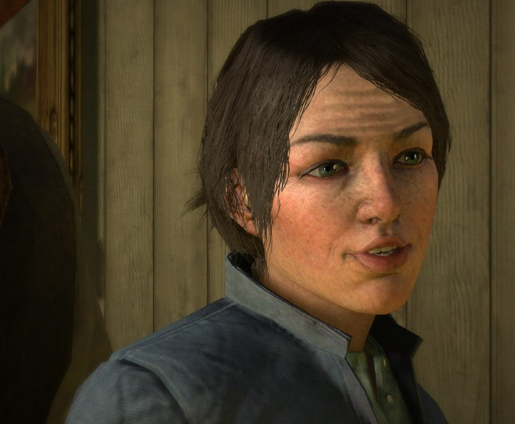 Hair Style Rdr2: Fandom Powered By Wikia