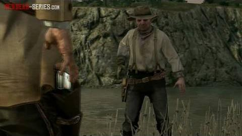 Remember My Family - Mission 58 - Red Dead Redemption