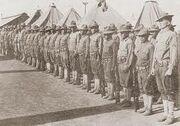 American army 1911