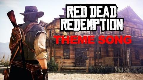 Red Dead Redemption - Theme Song