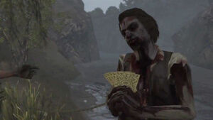 Rdr undead moses forth