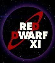 Red-Dwarf-XI-Logo