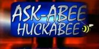 Ask-a-Bee Huckabee