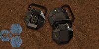EDF Singularity Bombs