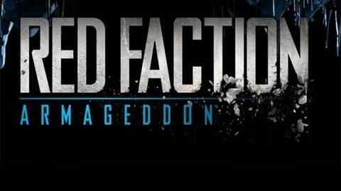Red Faction Armageddon Kara Trailer HD