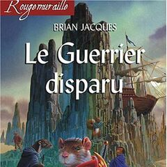 French The Legend of Luke Hardcover