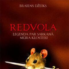 Latvian Redwall