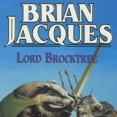 UK Lord Brocktree Paperback