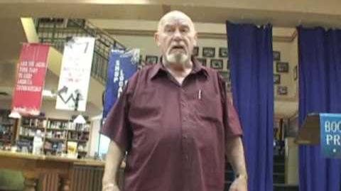 Brian Jacques - Austin TX - part 4