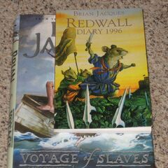 Comparison to <i>Voyage of Slaves</i>