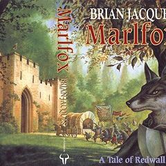 UK Marlfox Hardcover