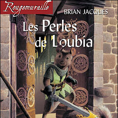 French Pearls of Lutra Paperback