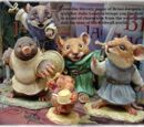 Redwall Figurines