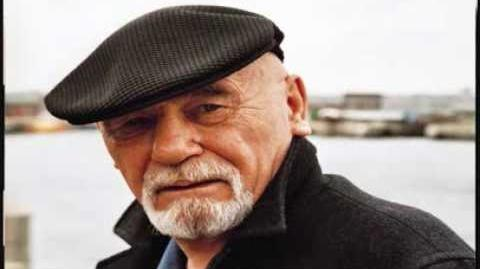 Brian Jacques on Billy Maher BBC 2 9 2014