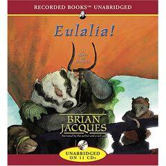 Eulalia! Unabridged Audiobook