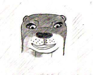 File:Random Smiling otter.jpg