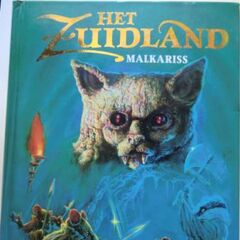 Dutch Mattimeo Hardcover Vol. 3