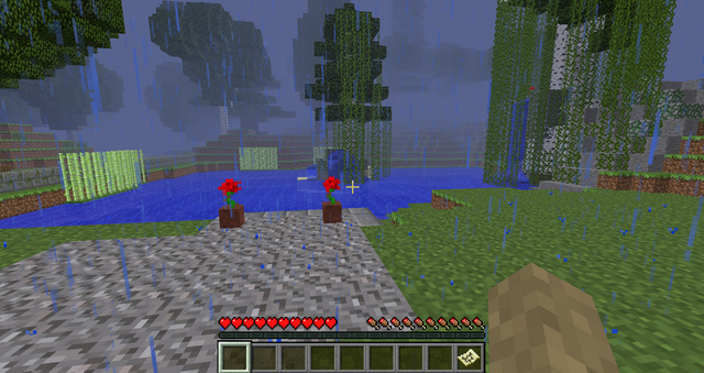 File:Two Roses at the Pond.png