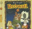 Redwall - Vol. 3