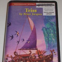 Triss Unabridged Audiobook