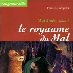 French Mattimeo Hardcover Vol. 3