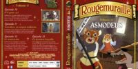 Rougemuraille: Asmodeus