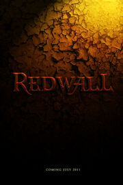 Redwallmovieposter