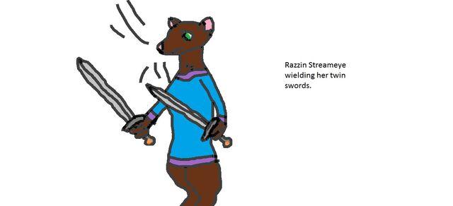 File:Razzin wielding her swords.jpg