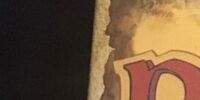 Redwall - Treachery