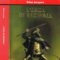 Italian Redwall Hardcover