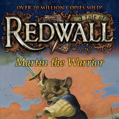 US Martin the Warrior 2010 Paperback